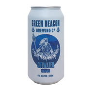 Green Beacon Cutwater Hazy IPA