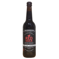 Red Duck Transmission Barrel Aged Imperial Porter