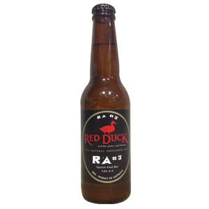 Red Duck RA#3 Egyptian Bread Beer