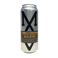 Modus Southern Hemispheric Black IPA