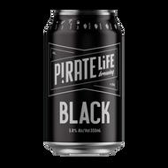 Pirate Life Black Ale