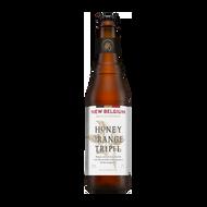 New Belgium Honey Orange Tripel