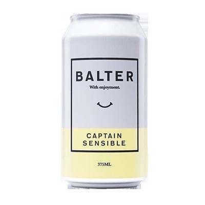 Balter Captain Sensible