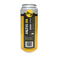 Noisy Minor ANZUS IPA 500ml Can