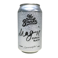 Mr Banks Magic Espresso Porter