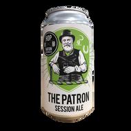 Hop Nation The Patron Session Ale
