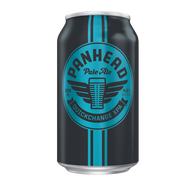 Panhead Quickchange Xtra Pale Ale 355ml Can
