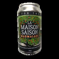 Beer Farm La Maison Saison Marmalade