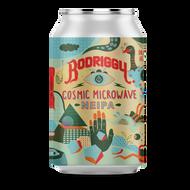 Bodriggy Cosmic Microwave NEIPA (4 Pack Limit)