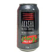 Akasha Palm Tree Pale Ale