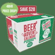 Christmas Beer Box Price Drop