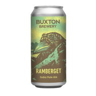 Buxton / Dugges Ramberget IPA
