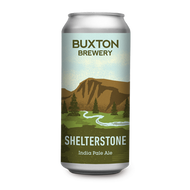 Buxton Shelterstone IPA