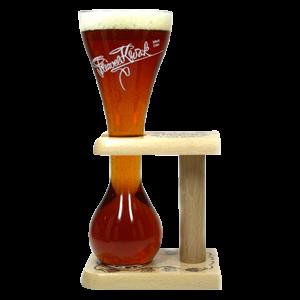 Pauwel Kwak Beer Glass