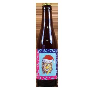 Struise Tsjeeses Reserva BBA (Bourbon Barrel Aged) 2012 Christmas Ale