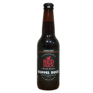 Red Duck Boppel Duck