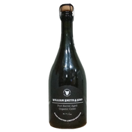 Willie Smiths Port Barrel Aged Organic Cider
