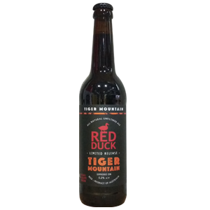 Red Duck Tiger Mountain Espresso ESB