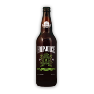 Left Coast Hop Juice 650ml Bottle