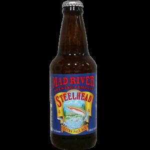 Mad River Steelhead Extra Pale Ale