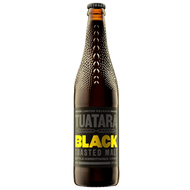 Tuatara Black Toasted Malt