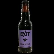 Exit Milk Stout