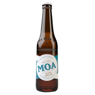 Moa Session Pale Ale