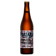Tuatara Double Trouble 500ml Bottle
