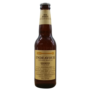 Endeavour Growers Pale Ale