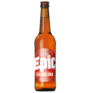 Epic Carolina Amber Ale
