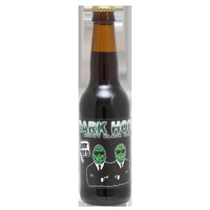 Beer Here Dark Hops