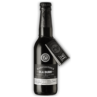 Harviestoun Ola Dubh 21 Year Old