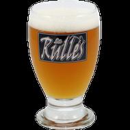 La Rulles Beer Glass