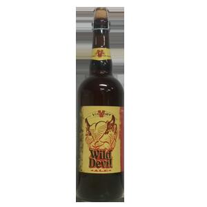 Victory Wild Devil Ale