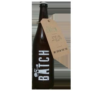 Batch Cascade IPA