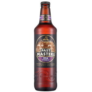 Fullers Past Masters 1914 Strong X