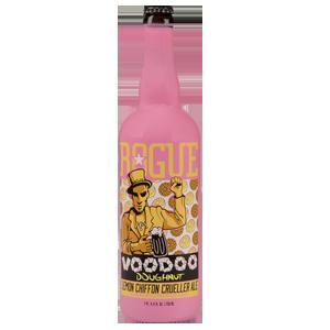 Rogue Voodoo Doughnut Lemon Chiffon Crueller Ale