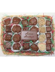 Deluxe Candy Basket (20 oz.)