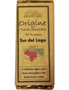 Origine Chocolate Bar - Sur del Lago (Dark)