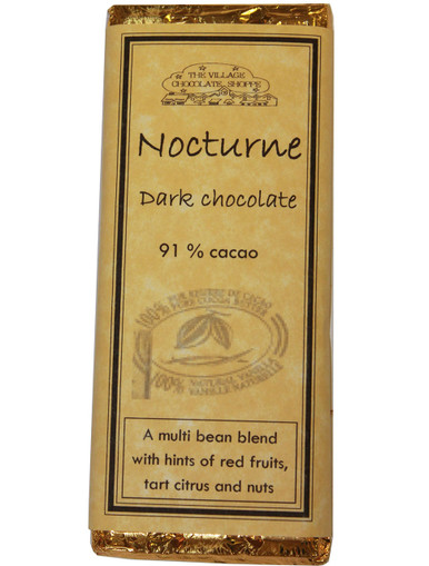 Origine Chocolate Bar - Nocturne (Dark)