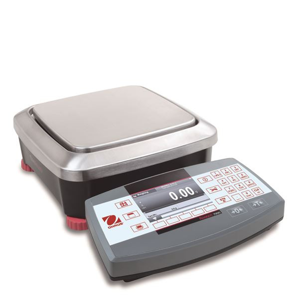 Ohaus Ranger 7000 Compact Bench Scale  R71MHD3 AM