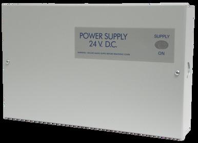 TRX1A-24 |  Haes 24V Transformer Rectifier Unit (TRX) Power Supply 1 AMP