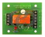 5A Double Pole Relay Card 24V DC