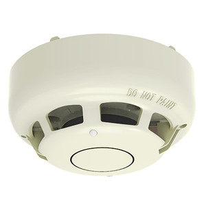 ATJ-EN | Hochiki,  Addressable Multi Heat Detector (Ivory)