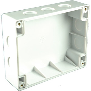 H-CHQ-BOX | Hochiki Addressable Smart Fix Back Box