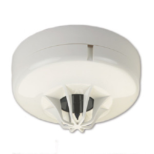 Z620-771-3  |  Ziton Conventional Heat Detector