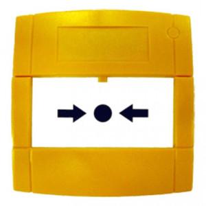 KAC Yellow Call Point