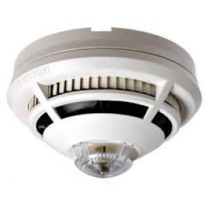 Gent S4-771 Dual Optical Smoke & Heat Multi Sensor With Sounder