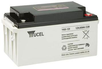 YUCEL65-12  |  Yuasa 65AH 12V Battery