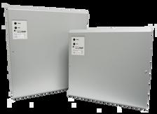 PSAL-50EN54   Haes EN54 Approved Battery Charger Unit - 5Amp Large Cabinet